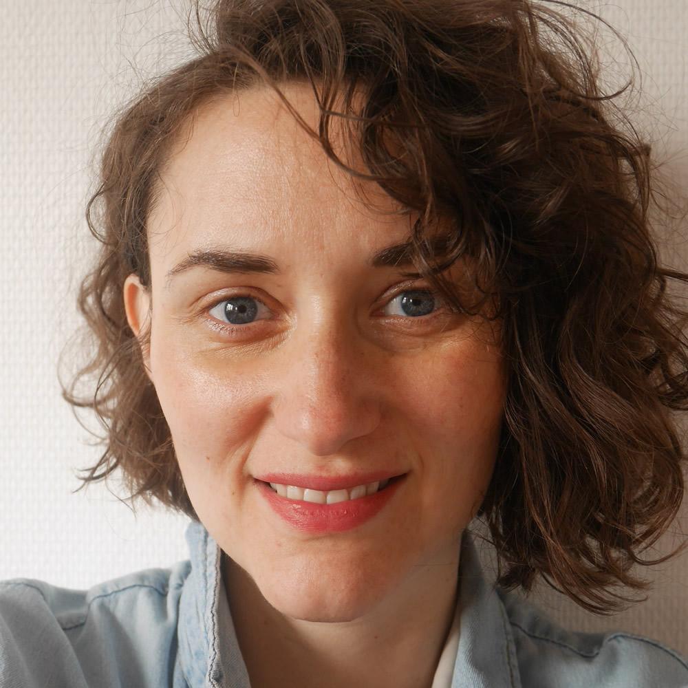 Elisa Thoma (France)