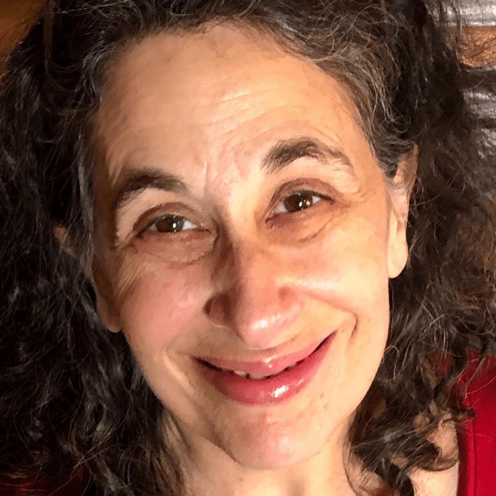 Amy Schwartzman