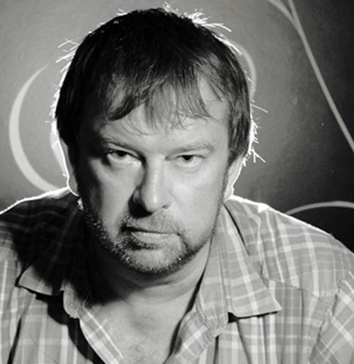 Mark Davyd (UK)