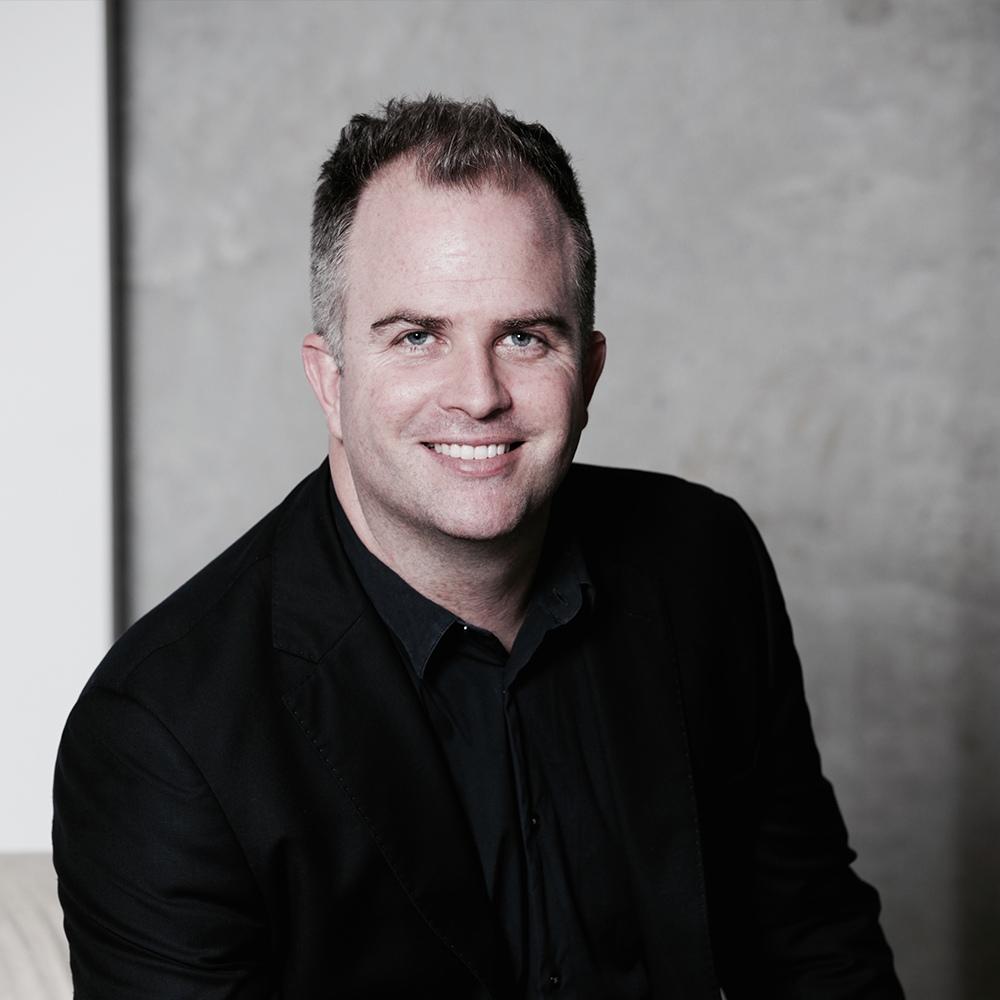 Damian Vaughan