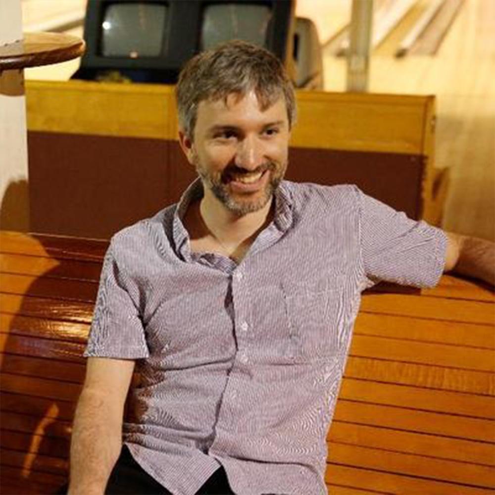 Jordan Hirsch