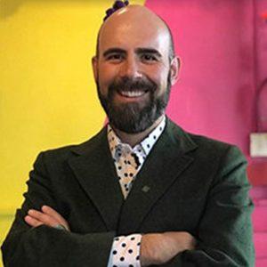 Matthew Ché Kowal