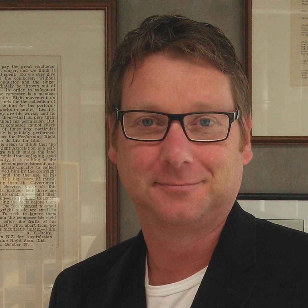Peter Dickens