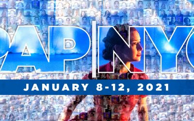 APAP NYC | Jan. 8 – 12, 2021