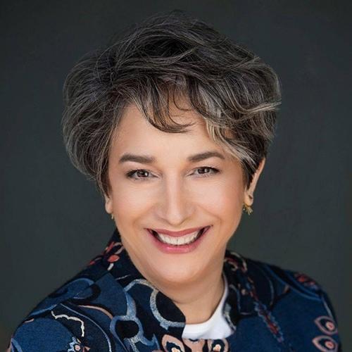 Dr. Gigi Johnson