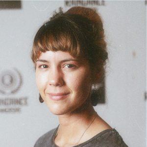 Anne McKinnon