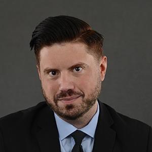 Adam J. Fowler