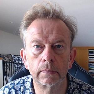 Mark Davyd