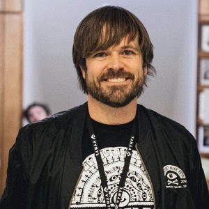 Eric Gilbert