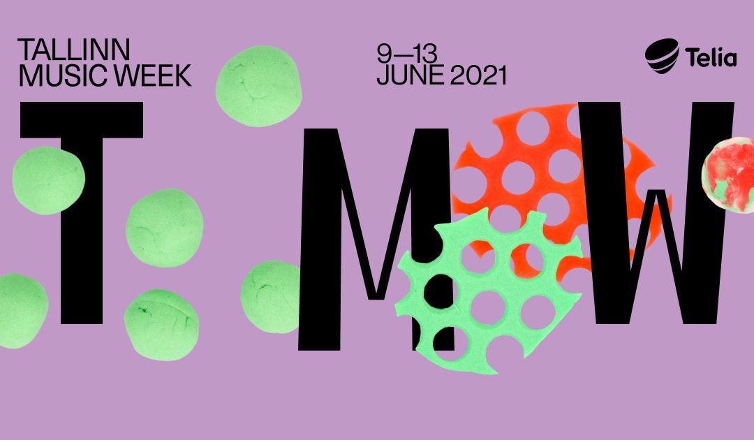 Tallinn Music Week | June 10 – 12