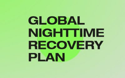 Global Nighttime Recovery Plan – Chapter 5