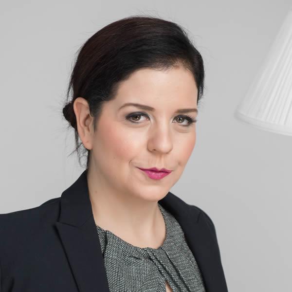 Karine Delage