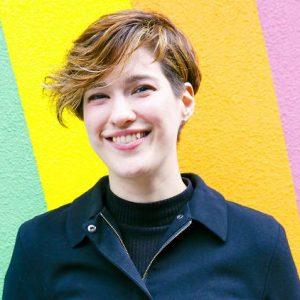 Lauren Rose Kocher