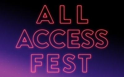 All Access Fest | Sept. 30th