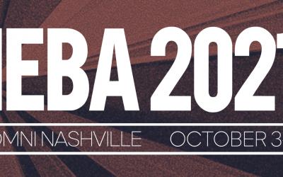 IEBA Conference | Oct. 3 -5